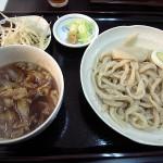 かめ福@新宿(武蔵野うどん)[閉店]