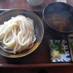 野口製麺所@東村山市(讃岐うどん(関東))