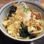 浅見製麺所@新井薬師前(東京のうどん)