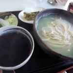 はらだ製麺(2)@武蔵村山市(武蔵野うどん)
