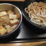 肉汁饂飩屋 とこ井@高円寺(武蔵野うどん)