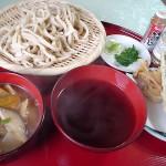 手作り郷土料理の店「翔」@武蔵村山市(武蔵野うどん)