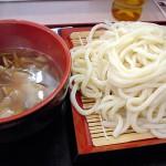 温井製麺@前橋市(上州うどん)