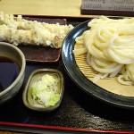 袋屋@さいたま市(埼玉のうどん)