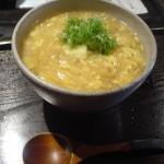 山元麺蔵@京都市(けいらんうどん)
