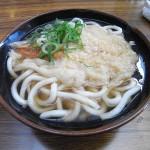京橋浪花@京橋(路麺(関西))[閉店→リニューアル(京橋うどん)]