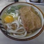 松屋うどん店@塚本(路麺(関西))