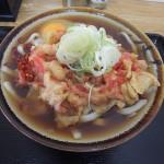 むさしの@九段下(路麺(関東))