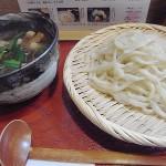うどん付麺屋@西国立(武蔵野うどん)