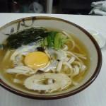 【Twitter】[閉店]包丁うどん@拝島(路麺(関東))