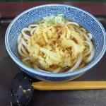 [閉店]山喜@石神井公園(路麺(関東))