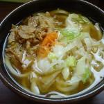 【Twitter】麺'ズ 冨士山@富士吉田市(吉田のうどん)