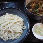 麺彩房うどん@沼袋(讃岐うどん(関東))