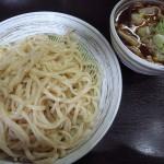 肉汁うどん助八@成増(武蔵野うどん)
